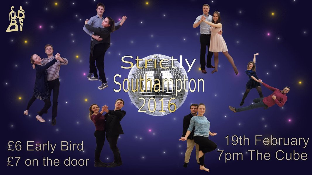 Strictly Southampton 2016