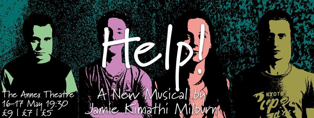 Showstoppers presents: Help!